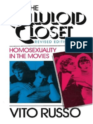 Forrest and cooper two horny homosexuals
