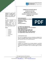 P Conceptos Generales Auditori_a II (2014) - Final