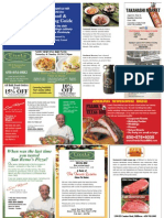 Dish Dining Guide June 2014
