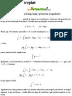 Integrales Impropoias 2 (Nxpowerlite)
