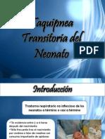 taquipnea transitoria neonatal.pptx