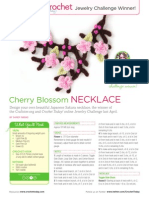 Cherry Blossom Necklace_0