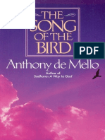 Song of the Bird, The - Anthony de Mello