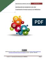 01.3 - Conociendo El Portal General y Los Multisitios