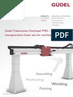 Trackmotion Overhead TMO 201_001