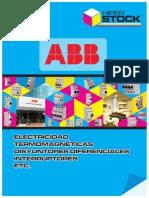 Catalogo ABB