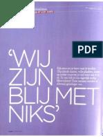 2012 Radar+ Magazine