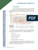 1 - apuntes 'introducción a la web 2.0'