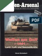 Waffen Arsenal - Special Band 02 - Waffen am Golf 1991