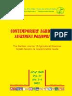ContemporaryAgriculture, 613-4