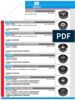 Roltens Linha Ford Catalogo