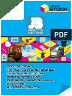 Catalogo JB