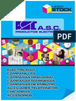 Catalogo A.S.C