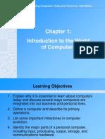 Understanding Computer - Chapter 01