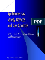 Gas Safety Devices Controls 14 2006 VLE (RIGS)