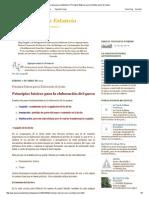 Agropecuaria La Estancia_ Principios Básicos Para La Elaboración de Queso