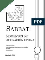 Sabbat Book