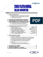 Manual Tecnico Inverter