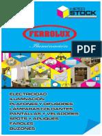 Catalogo Ferrolux