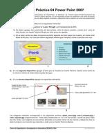 Ejercicio 2 Powerpoint