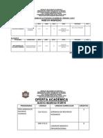 Cronograma de Actividades Academicas II-2014 (1)