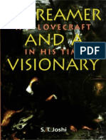A Dreamer and a Vissionary - H.P. Lovecraft in His Time