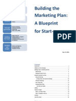 Building the Marketing Plan Blueprint Hubspot