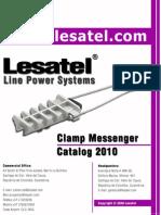 Clamp Messenger Telco