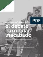A 40 Años Del Golpe Leonora Reyes