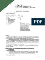 Silabo de Microbiologia 2014-II-final