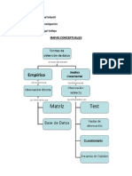 Mapas, Glosario y Analisis de Texto