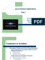 Aerospace Fastener Applications Part1 R2010
