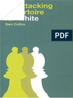 Sam Collins - An Attacking Repertoire for White