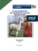 Tejidos en Alpaca 2014-1