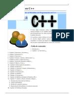 Programación en C++ - wikibooks