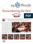 The Cleaning Gazette - August 2014