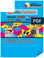 Catalogo Alfa Carbon