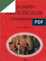 Jean Paul Sartre - Varoluşçuluk.pdf