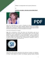 Entrevista Con Laura Knight-Jadczyk - Adentrándonos en Lo Místico