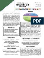 2014-2015 infographic syllabus