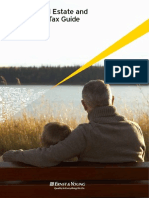 International Estate & Inheritance Tax Guide(Ernst&Young-2012)