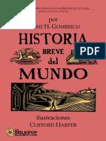 Historia Breve Del Mundo.alba