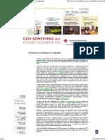 Justiça do Trabalho, COMO SER PERITO, perícias, segurança.pdf