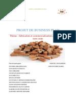 Projet Business Model