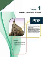 Sistema Financiero Español