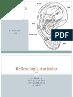 Reflexología Auricular 1.pptx