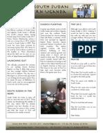 ssudan letter 5-14