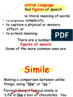 Figures of Speech Ppt