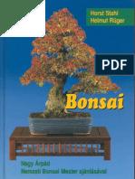 Bonsai lépésről lépésre