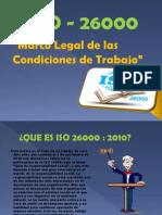 ISO - 26000 - Practicas Laborales. (2)